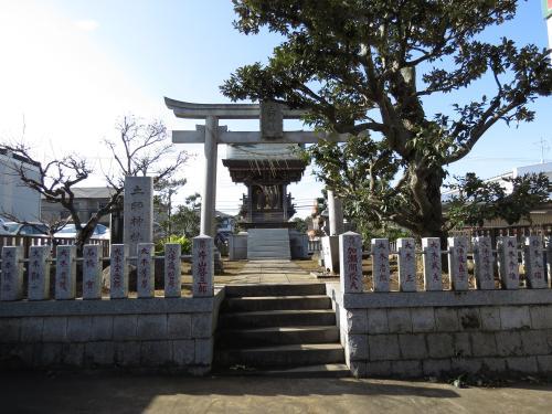 土師神社ー1