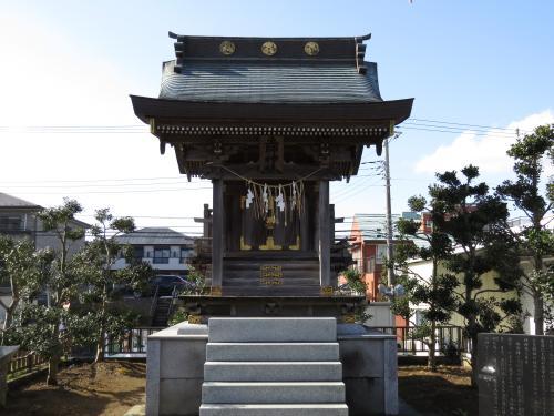 土師神社ー4