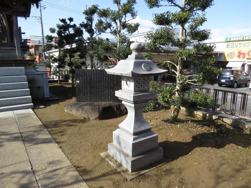 土師神社ー6