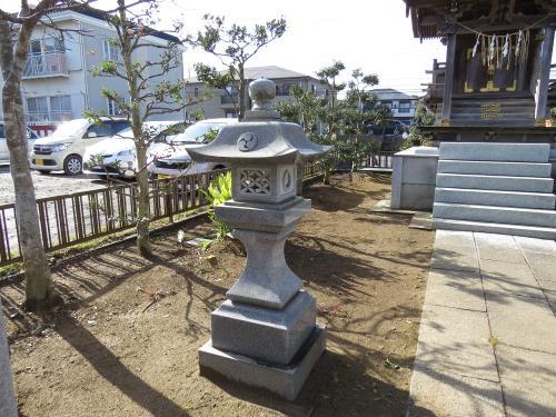 土師神社ー7