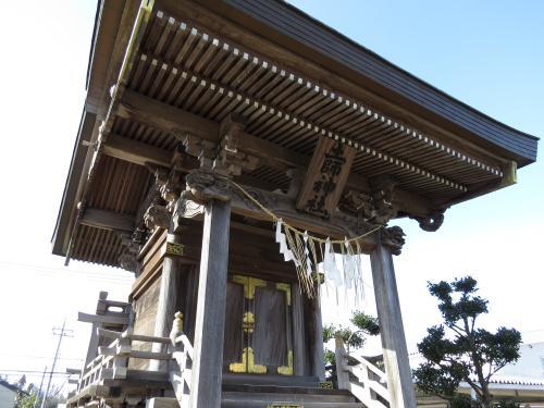 土師神社ー8