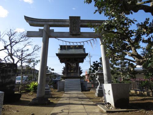 土師神社ー12