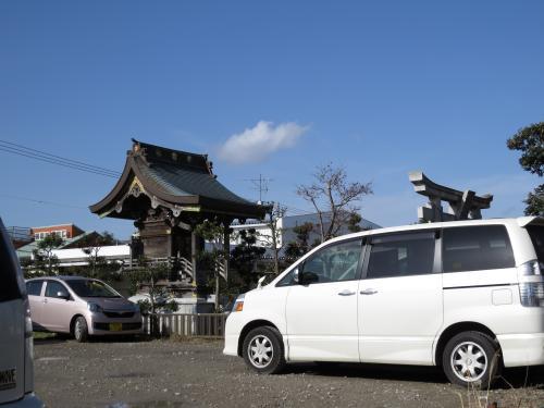 土師神社ー14