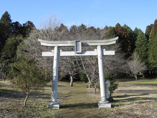 土師神社ー16