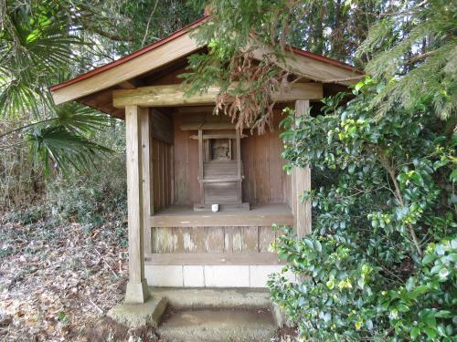 土師神社ー33