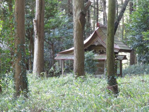 土師神社ー38