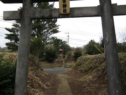 富宮神社ー3