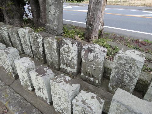 百庚申ー49