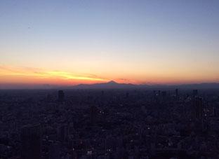 201612birthday in tokyo tower5