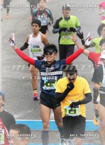 2015.2東京マラソン