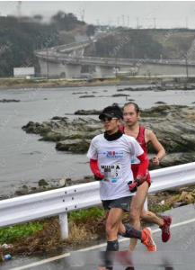 2015.3三浦国際市民マラソン