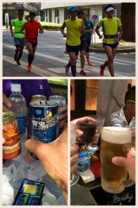 2015.10飲みながら走る会@駒沢