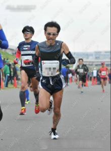 2015.12足立フレンドリーマラソン
