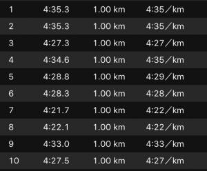 別大3週間30km1