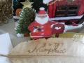 ナンフェア クリスマス