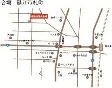佐野様邸地図1