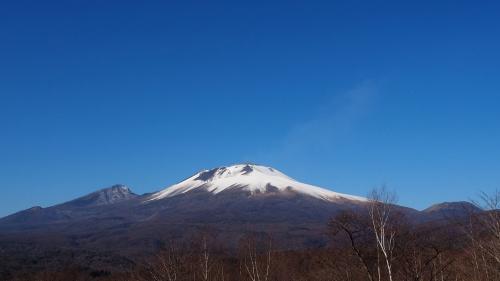 浅間山151207