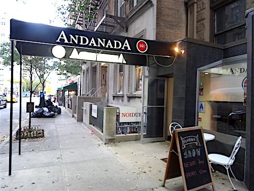 Andanada 1