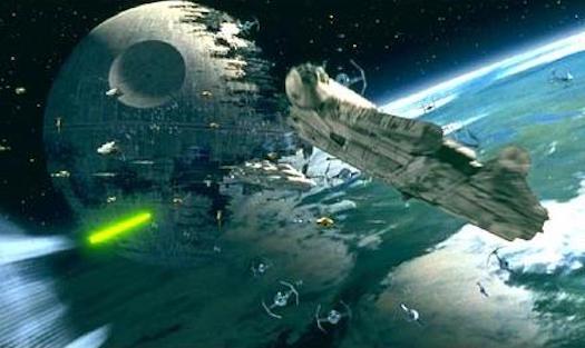Return of Jedi 2