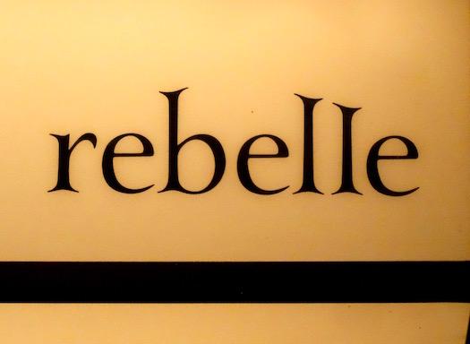 Rebelle 19