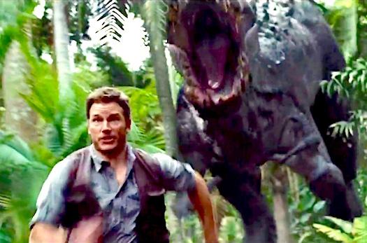 Jurassic 4