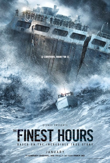 Finest Hours Poter