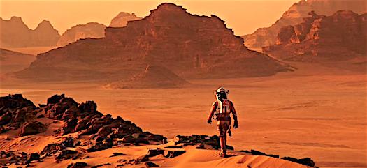Martian 7