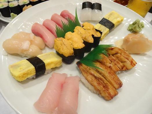 Sushi Gen 2