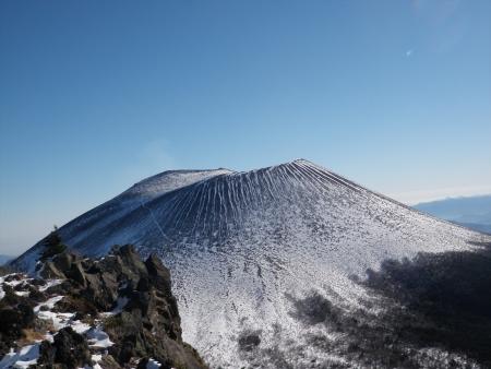 151209黒斑山~仙人岳 (25)s