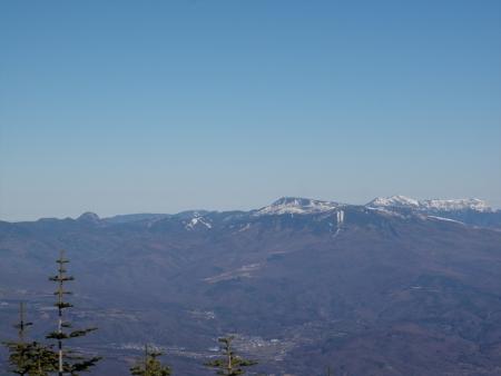 151209黒斑山~仙人岳 (27)s