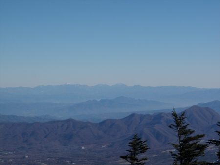 151209黒斑山~仙人岳 (28)s
