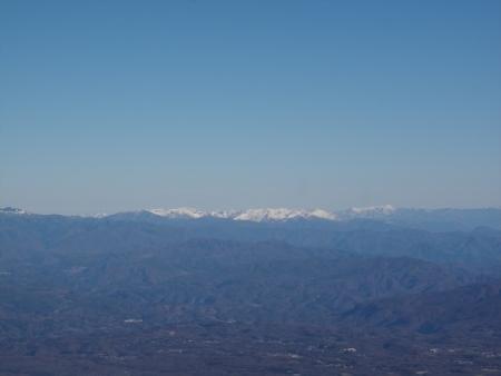 151209黒斑山~仙人岳 (30)s