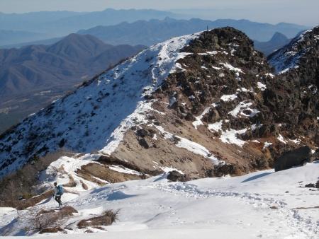 151209黒斑山~仙人岳 (35)s