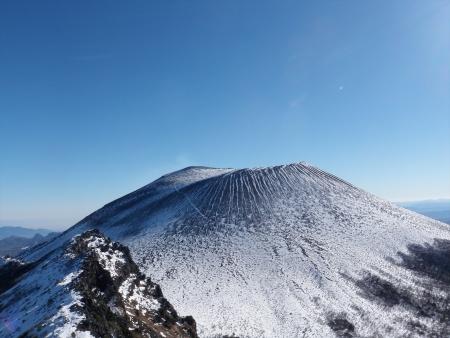 151209黒斑山~仙人岳 (37)s