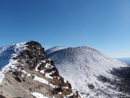 151209黒斑山~仙人岳 (46)s