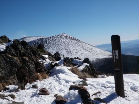 151209黒斑山~仙人岳 (50)s