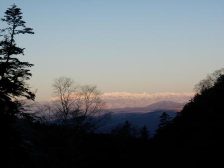 151220峰の松目~硫黄岳 (3)s