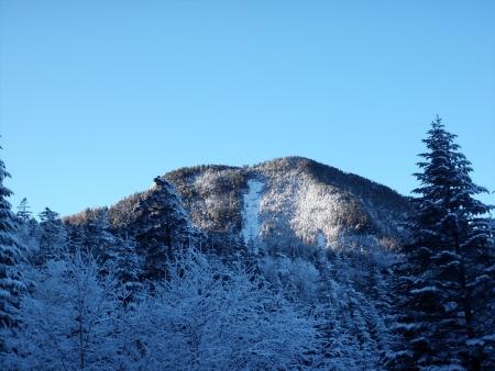 151220峰の松目~硫黄岳 (6)s