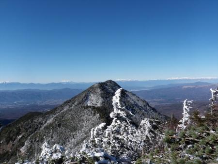 151220峰の松目~硫黄岳 (30)s