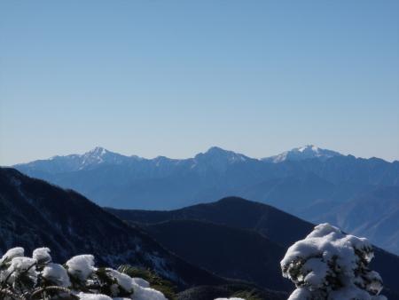 151220峰の松目~硫黄岳 (32)s