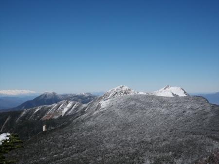 151220峰の松目~硫黄岳 (33)s