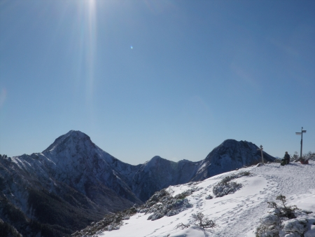 151220峰の松目~硫黄岳 (37)s