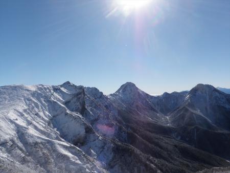 151220峰の松目~硫黄岳 (40)s