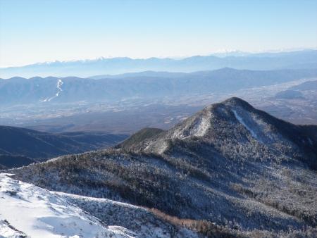 151220峰の松目~硫黄岳 (49)s