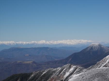 151220峰の松目~硫黄岳 (50)s