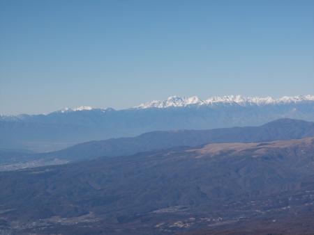 151220峰の松目~硫黄岳 (52)s