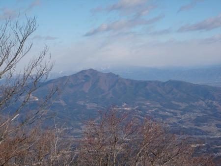151226水沢山~物聞山 (3)s