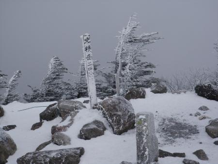 160107北横岳 (9)s