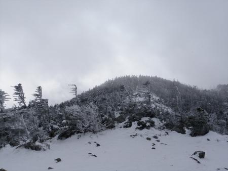 160107北横岳 (10)s