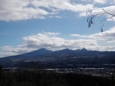 160116虚空蔵山~後山(川場村) (16)s